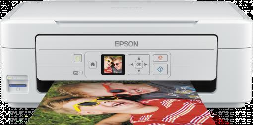 Imprimante Driver Télécharger Pilote Gratuit XP-235 Epson
