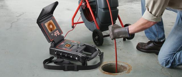 mejores tecnologías en mantenimiento de arquetas
