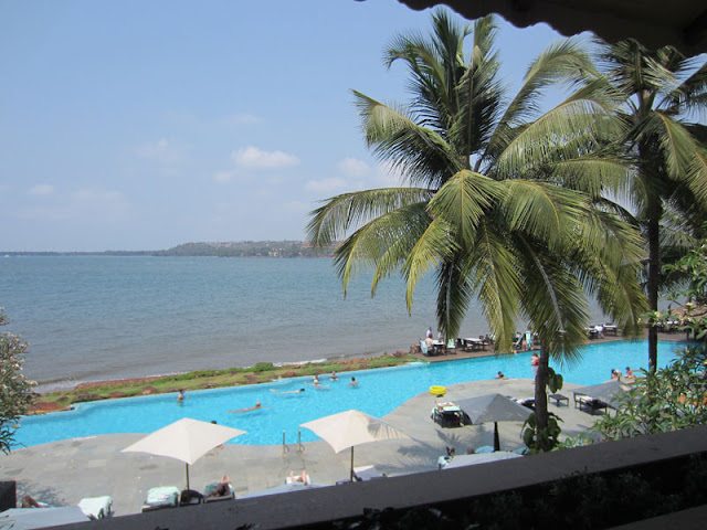 Goa tour package from Kathamndu