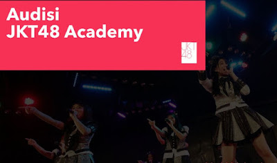 JKT48 Academy Audition for 7th Generation.jpg