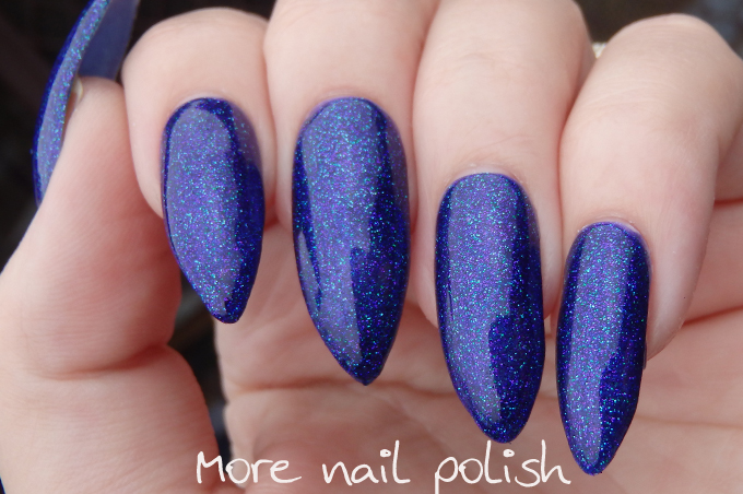 5 Ways To Use False Nails feat. Nailene active square and curved ...