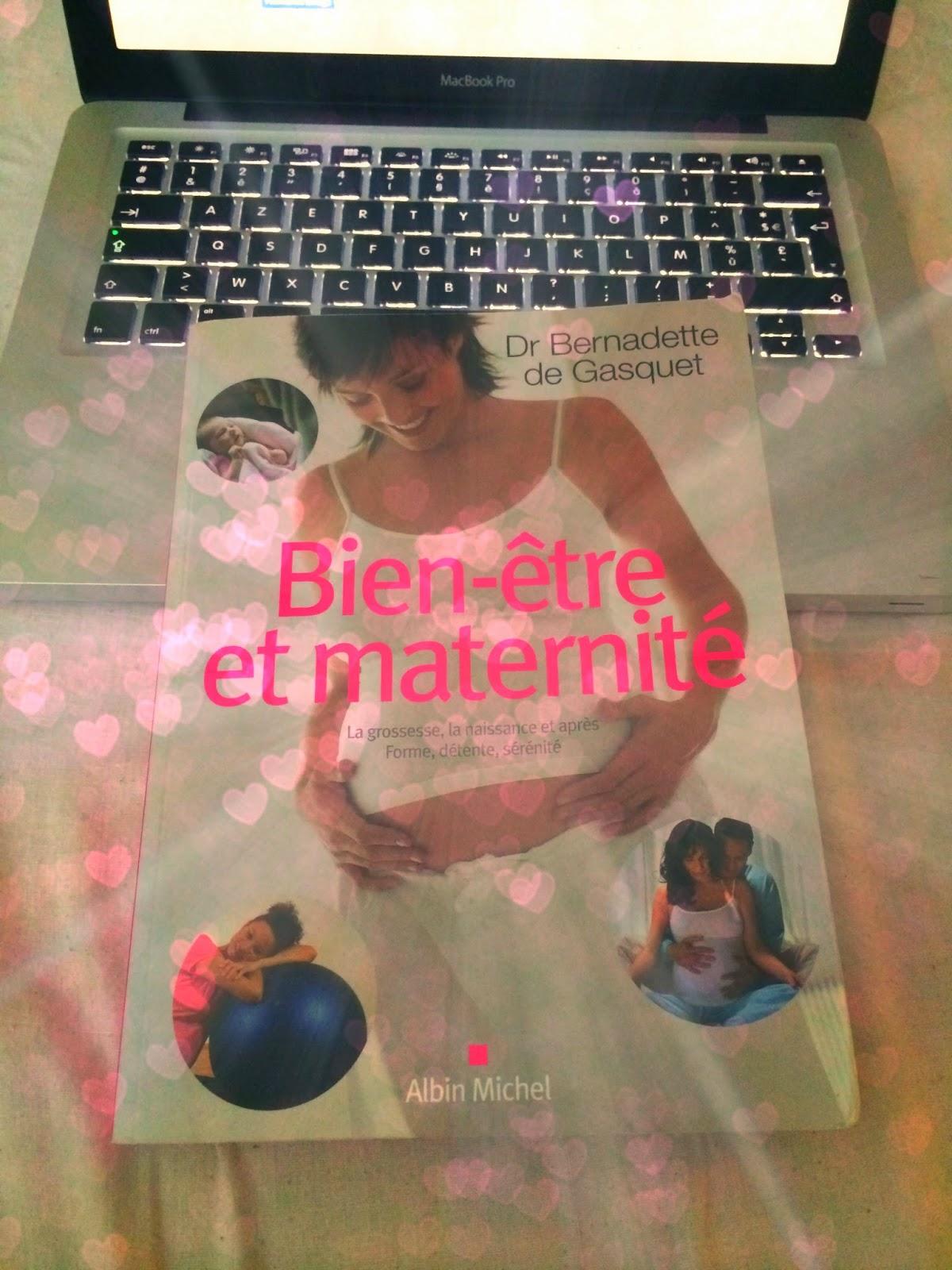 just us in paris now reading bien tre et maternit du dr bernadette de gasquet