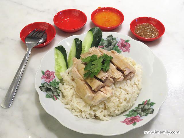 Malaysia Boleh! Foodcourt nearby KLCC