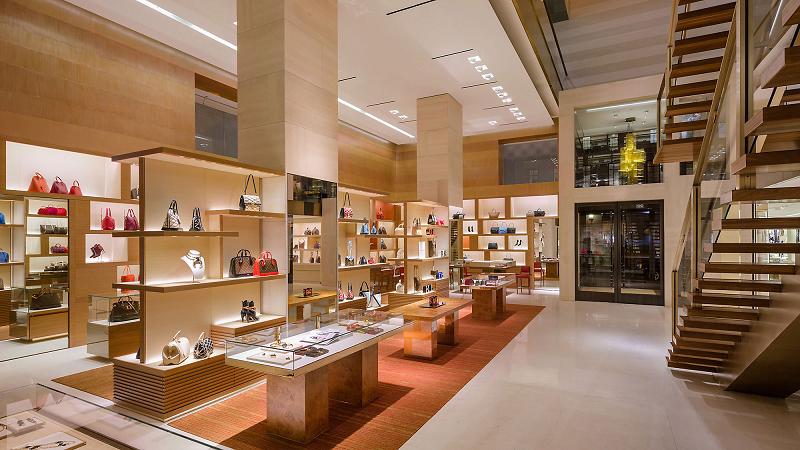 Westfarms Shoe Stores