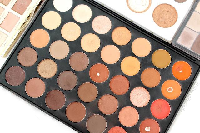Morphe 350 Eyeshadow Palette
