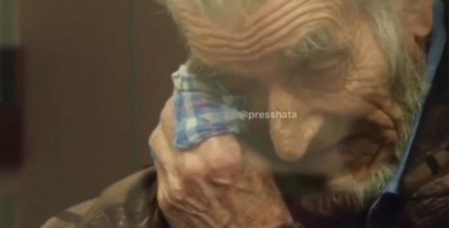 Άνδρας κρυβόταν 24 χρόνια σε δάσος με αρκούδες γιατί νόμιζε πως είχε σκοτώσει τη γυναίκα και την κόρη του..
