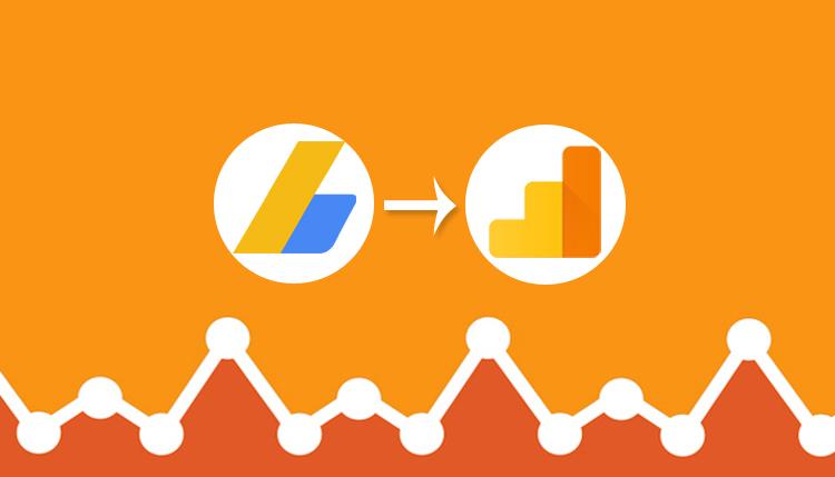 Google AdSense से Google Analytics को कैसे लिंक करें?