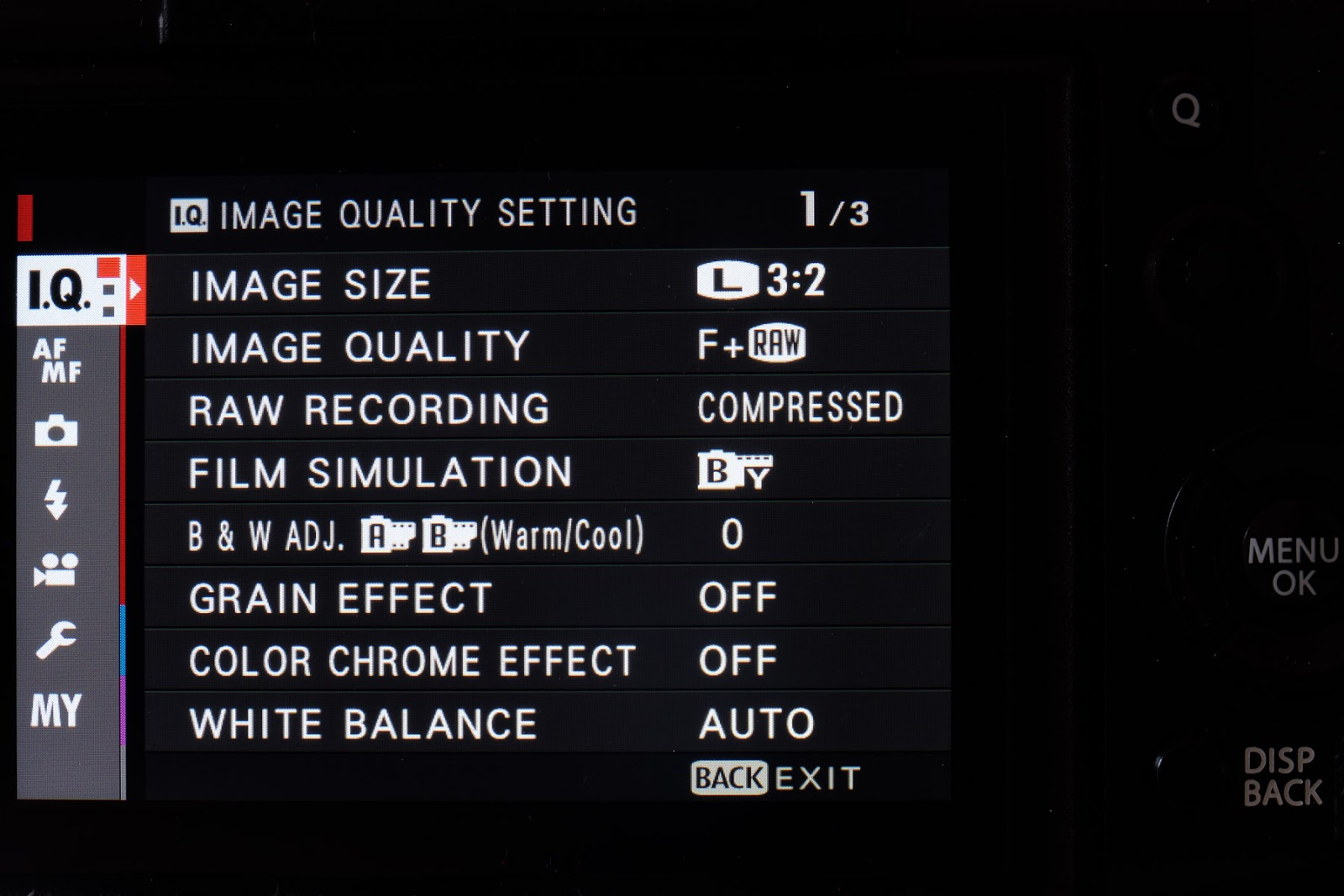 Björn Moerman PHOTOGRAPHY: FIRST LOOK REVIEW: FUJIFILM X-T3