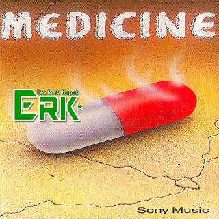 Medicine - Medicine (1992)