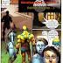 Review Brahmand Yoddha Aaakhiri Rakshak Series Raj Comics