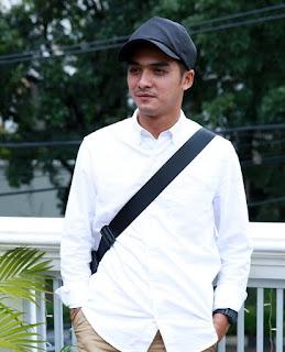 Biodata Ricky Harun Cildnay