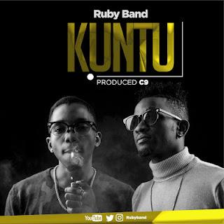 Ruby Band - Kuntu