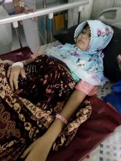 Nuraini meninggal dunia, penderita tumor ganas yang didampingi LPDA