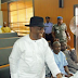 Drama In CCT As Orubebe Meet Saraki