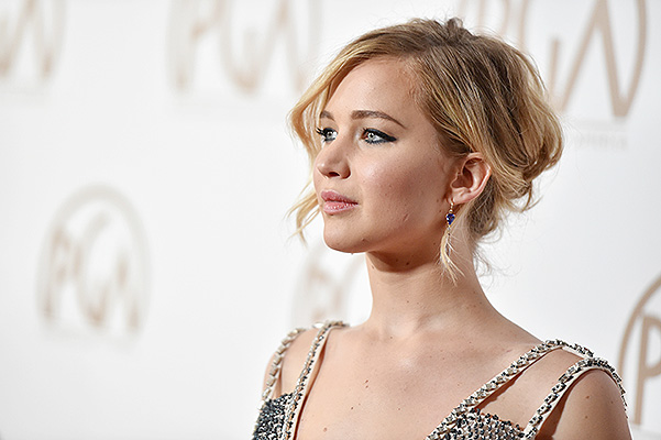 Top 10 best-paid actresses in the world