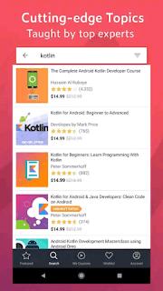 Udemy - Online Courses - screenshot 5