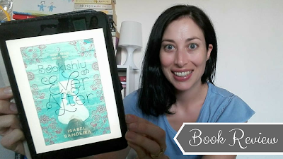 Book Review: Bookishly Ever After by Isabel Bandeira