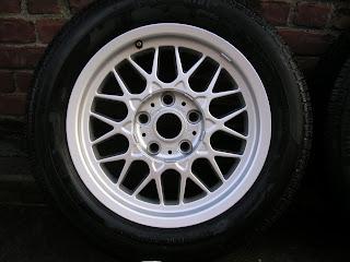 Wheel Restore