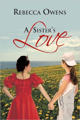 Rebecca Love A Sister's Love