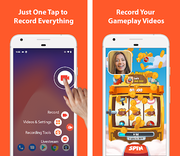 Aplikasi Screen Recorder Android Terbaik dan Terpopuler