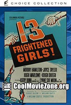 13 Frightened Girls (1963)