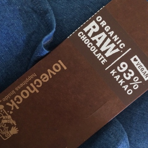 lovechock raw organic chocolate vegan