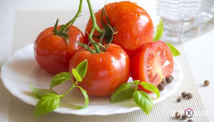 Makanan penambah darah - Tomat, buah penambah darah