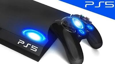PlayStation 5 Akan Dirilis Sony Pada Tahun 2021 Mendatang, Apa Sih Keunggulannya?