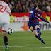 Entró Messi, hizo un gol y Barcelona salvó un empate ante Sevilla