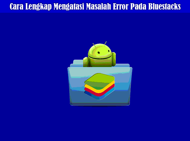 Bluestacks Antivirus Conflict Fix