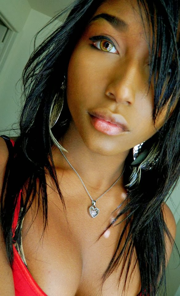 Teens Black Ebony Teens Features 114
