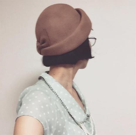 Flashback Summer: Interview with Kimi - Kimono and Vintage