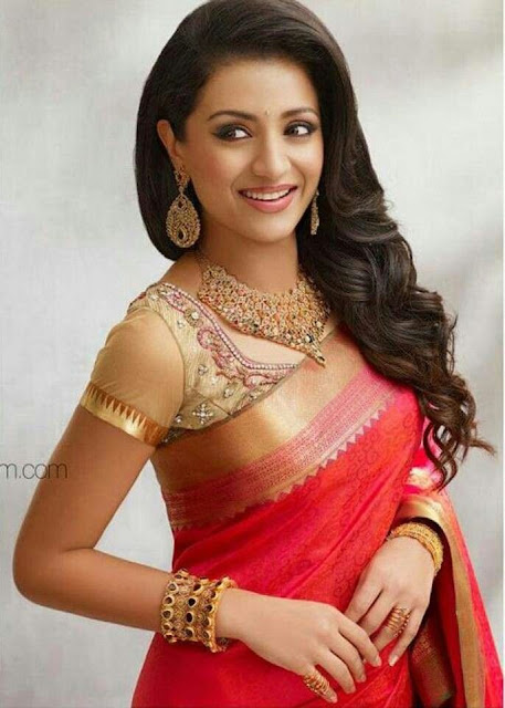 Download Collection Of Trisha Krishnan Images In Hd