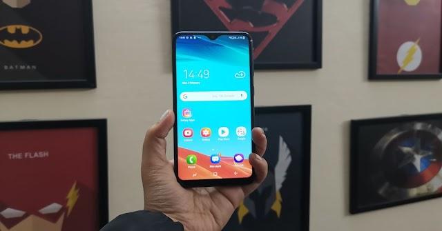 سعر ومواصفات Samsung Galaxy M10, هاتف سامسونج M10