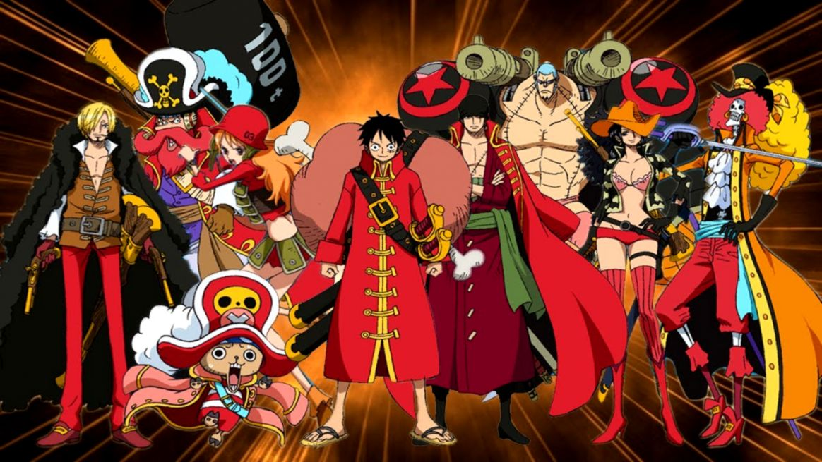 One Piece Episode List | Wallpapers Collection