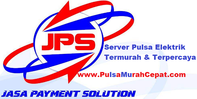 Logo CV. Jasa Payment Solution Server Pulsa Murah Cepat