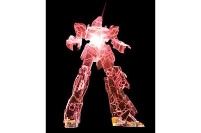 Bulan Ini Gundam Unicorn Asli Akan Membara di Jepang!