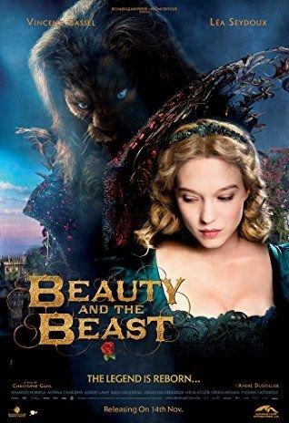 Beauty and the Beast 2014 Hindi Dual Audio 400MB HDRip 480p ESubs