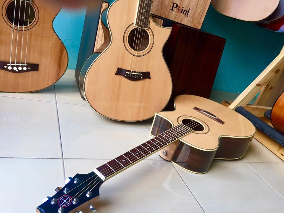 Harga Gitar Akustik Ibanez Jumbo