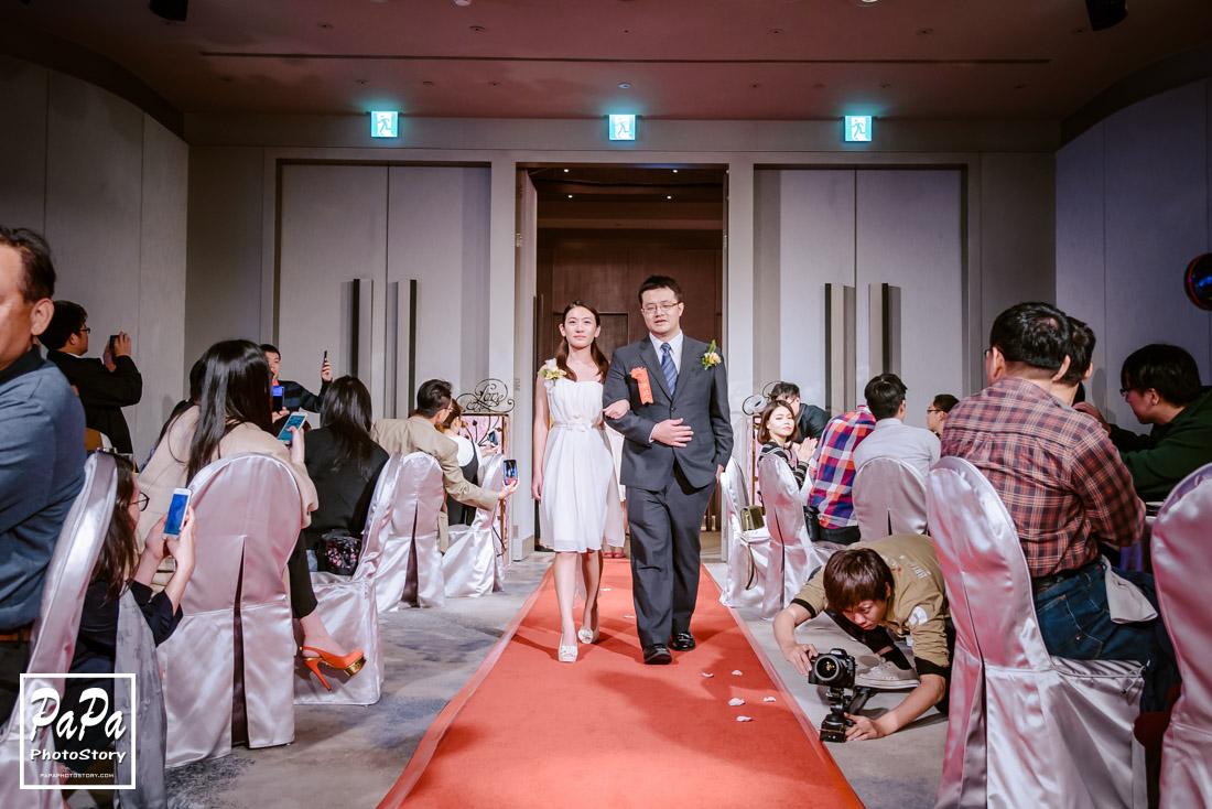 PAPA-PHOTO 婚攝 作品 Mega50 鼎鼎 宴會廳 類婚紗