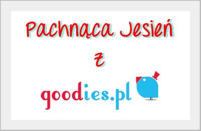 Pachnąca jesień z Goodies.pl III