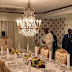 President Buhari Hosts World 2nd Richest Man Bill Gates And Aliko Dangote In Aso Rock Villa