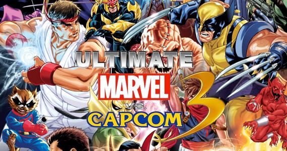 Ultimate Marvel vs. Capcom 3 (Video Game Review ...   570 x 300 jpeg 155kB