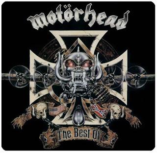 Motorhead path