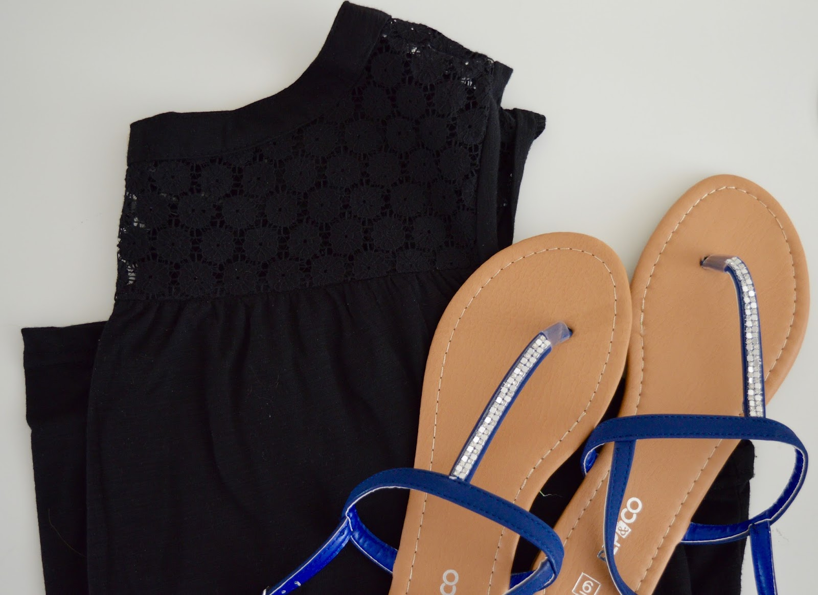 My BARGAIN holiday wardrobe from Pep & Co