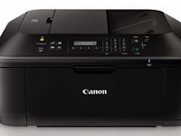 Canon PIXMA MX470 Driver Windows 10