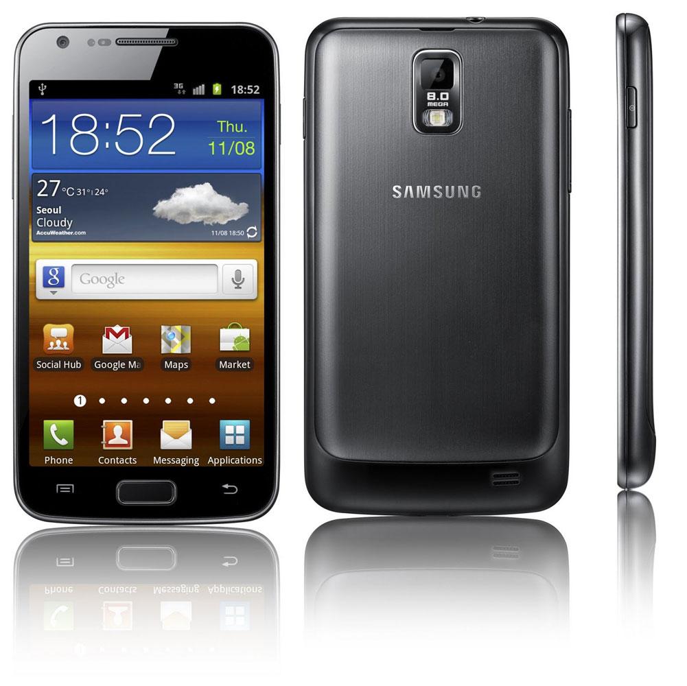 Cara Mengatasi Bootloop Pada Samsung Galaxy S2 GT-I9100