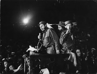 Fidel Castrol DIes at 90