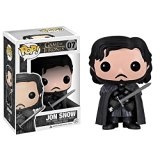 Funko POP Jon Snow toy
