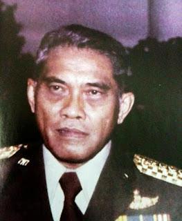 Jenderal LB Moerdani